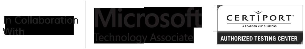 web developer courses online in association with Microsoft Technology Associate