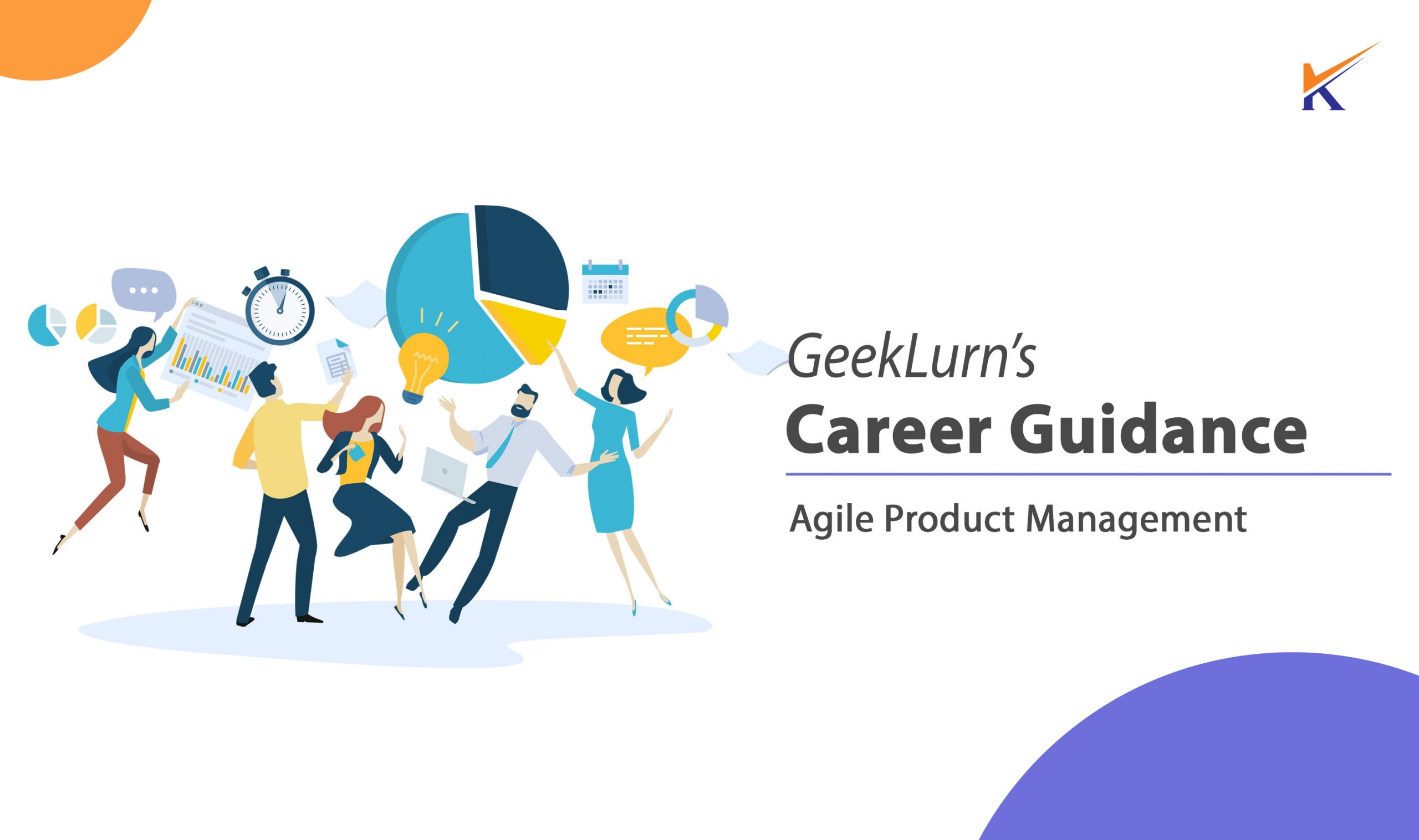 Why You should do product management, the Agile way.