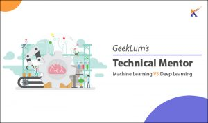 DIFFERENCE BETWEEN MACHINE LEARNING AND DEEP LEARNING YOU NEED TO KNOW.