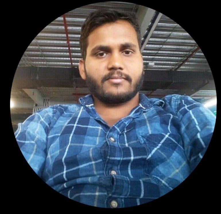 Jay Prakash Sethy